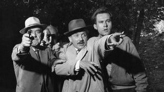 Wie macht man einen richtig guten Crime-Podcast? (Artikel enthält Audio)