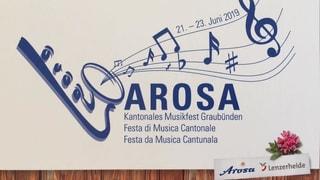 Festa da musica sin buna via