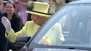Das war ihr Berlin: Ein Blick auf Queen Elizabeths Erlebnisse