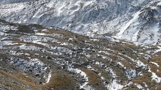 Permafrost taut immer mehr auf