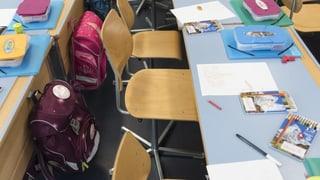 Wenig Unterstützung für Initiativen des Lehrervereins