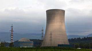 Däniken ist für das Atomendlager «am wenigsten schlecht»