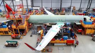Airbus erhält Rekordauftrag für 430 Flugzeuge