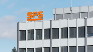 Gründerfamilien wollen SFS-Mehrheit trotz Börsengang behalten