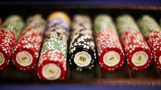 Aargau und Solothurn für Schweizer Casinos im Netz