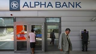 Wie das Wirtschaftsleben in Griechenland trotz Krise weitergeht