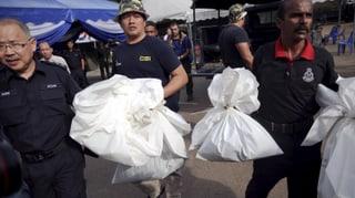 Südostasien: Flüchtlingsdrama nimmt grausame Ausmasse an