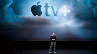 Apple lanciert Streaming-Dienst