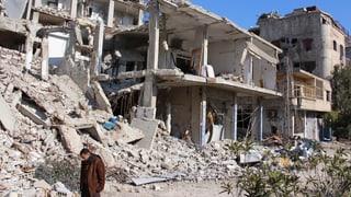 Assad kämpft mit allen Mitteln um den Machterhalt