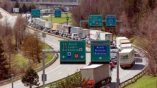 Besser Luftqualität messen statt Lastwagen zählen?