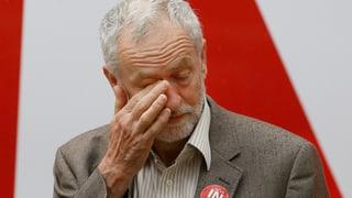 Parteichef-Wahl: «Labour fehlt es an Talenten»
