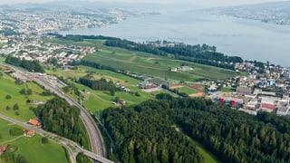 Kanton nimmt neuen Anlauf für die Verkehrsplanung in Ausserschwyz