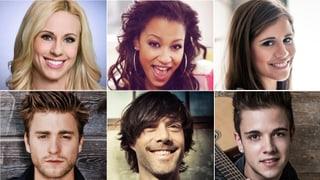 «Sing mit deinem Star» – Die Musikshow für junge Talente