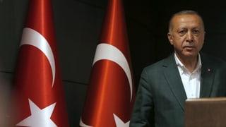 «Ein riskantes Spiel für die AKP»