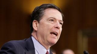 FBI nimmt Obama in Schutz