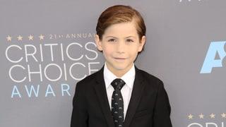 Critics' Choice: Bub stiehlt Hollywood-Stars die Show