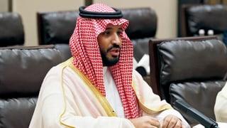 «Bin Salman wird Wirtschafts- und militärische Kriege führen»