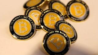 Krypto-Geld beflügelt Startups