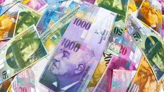 Audio «In der Schweizer Altersvorsorge wird viel Geld umverteilt» abspielen.