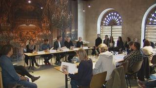 Festival da cultura Origen preschenta il nov program da stad