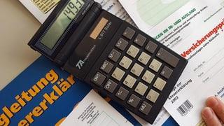 In Basel soll die Steuer direkt vom Lohn abgezogen werden