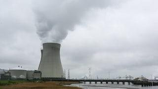 Reactur atomar en Belgia deactivà