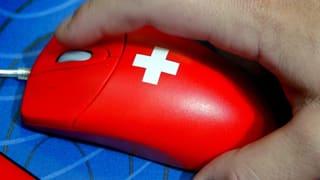 Let's Click! Schweiz wählt elektronisch – aber nur im Ausland