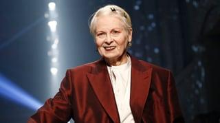 Vivienne Westwood: 75 und kein bisschen leise