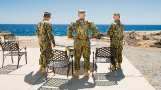 Diese Bilder lassen den Horror von Guantánamo erahnen