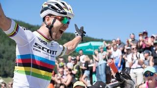 Nino Schurter da nov campiun svizzer