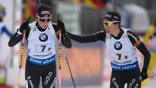 Pyeongchang: Da diesch biatlets svizzers èn tschintg dal Grischun