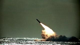US-Regierung plant neue Atomwaffen