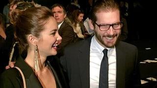 «So charmant»: Miss Schweiz schwärmt von Michelle Hunzikers Mann