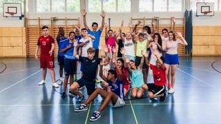 Video «Schule machen (1/4): Franco Marvulli» abspielen
