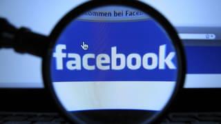 Facebook – So schützen Sie Ihre Privatsphäre
