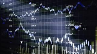 Schweizer Banktitel verlieren nach Aus für «Lex USA»