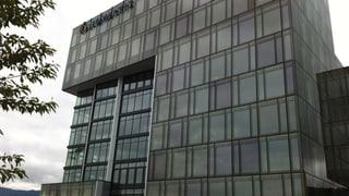 Novartis bündelt in Rotkreuz 400 Arbeitsplätze unter einem Dach