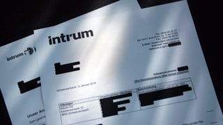 Telefonbelästigungen und Drohungen durch Inkasso-Firma