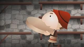 Video «Helveticus: Der Schweizer Käse (6/26)» abspielen