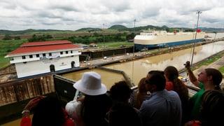 Der Panama-Kanal ist bereit für die Giganten der Meere