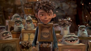 Bild für Bild zum Animationsfilm