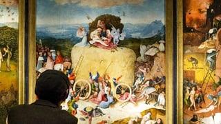 «Visionen eines Genies»: Hieronymus Bosch ist wieder zu Hause