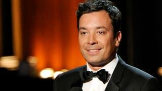 Jimmy Fallon wird Moderator der Golden Globes