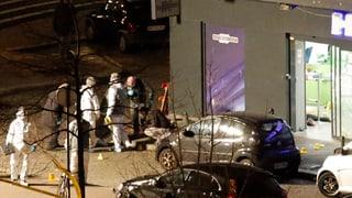 Geiselnahme in Paris: Polizei hörte mit