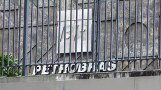 Bundesanwaltschaft gibt Teil der Petrobras-Gelder frei