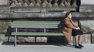 Die Diskussion ums Rentenalter ist nur aufgeschoben