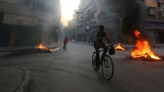 «Wenn Aleppo fällt, hat Assad gewonnen»