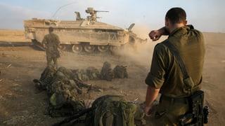 «Die Politik Israels ist unhaltbar»