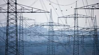 Kosten für Stromübertragung werden 2017 leicht sinken