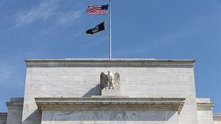 US-Notenbank belässt Leitzins unverändert